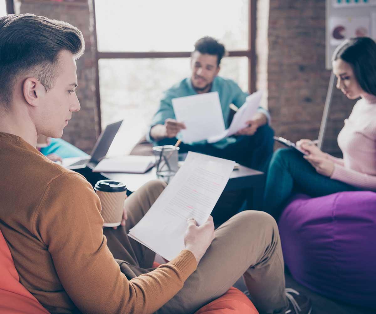 créer un espace de coworking au Plessis-Robinson