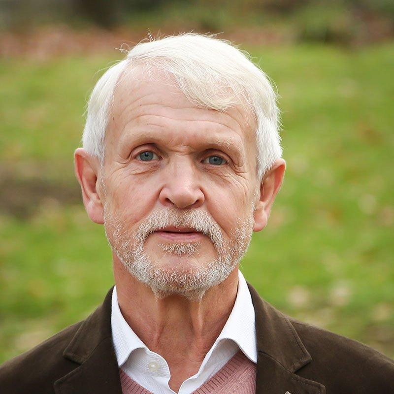 Jean-Paul Hutteau, colistier liste Em-Modem Un Souffle nouveau pour le Plessis-Robinson