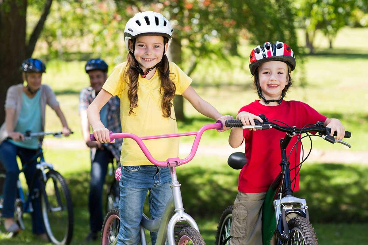 Mise en œuvre du « savoir rouler à vélo » en classe de CM2 suivant le plan vélo du Gouvernement