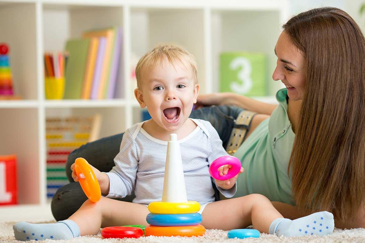 En partenariat avec une association spécialisée dans les publics en difficulté, mise en place d'un Centre d'accueil Mère-Enfant